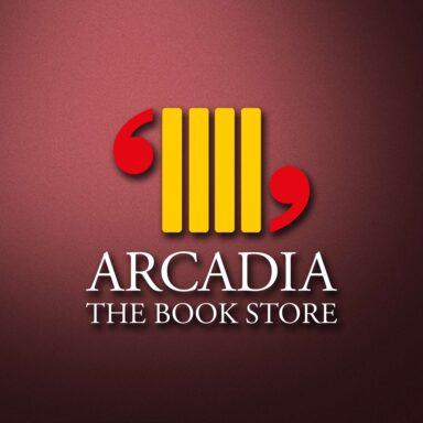 Marchio Arcadia The Book Store, Libreria di Barcellona con aree di ristoro per la clientela