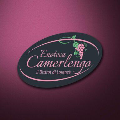 Marchio Enoteca Camerlengo