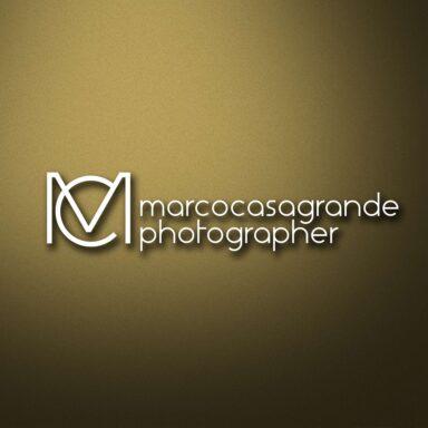 Marchio per il fotografo Marco Casagrande