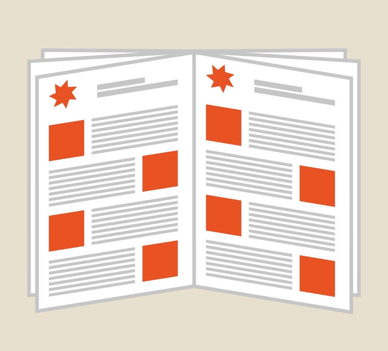 Realizzazione e stampa di cataloghi prodotto