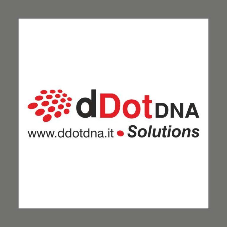 I Clienti di Graf, Studio Grafico e Stampa Digitale: dDotDNA Solutions
