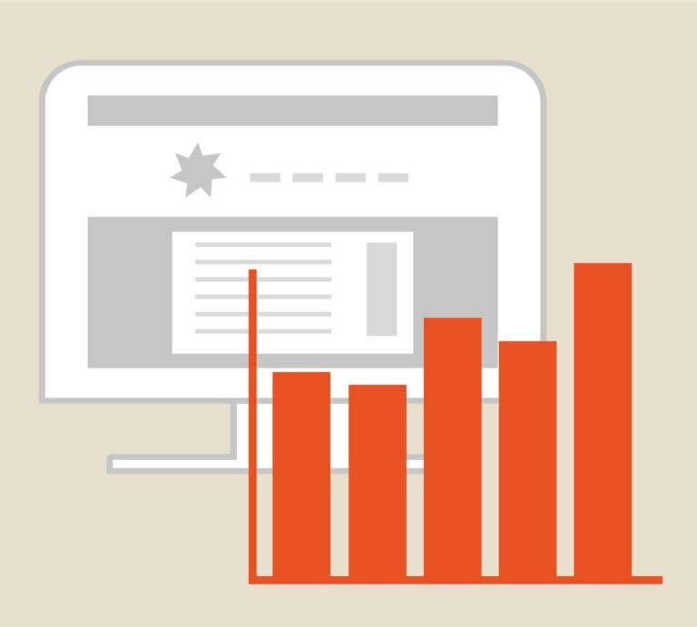 Gestione siti web con pubblicazione piano editoriale e ottimizzazione SEO