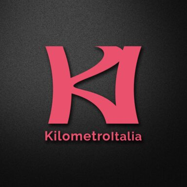 Marchio per società di NCC Kilometro Italia