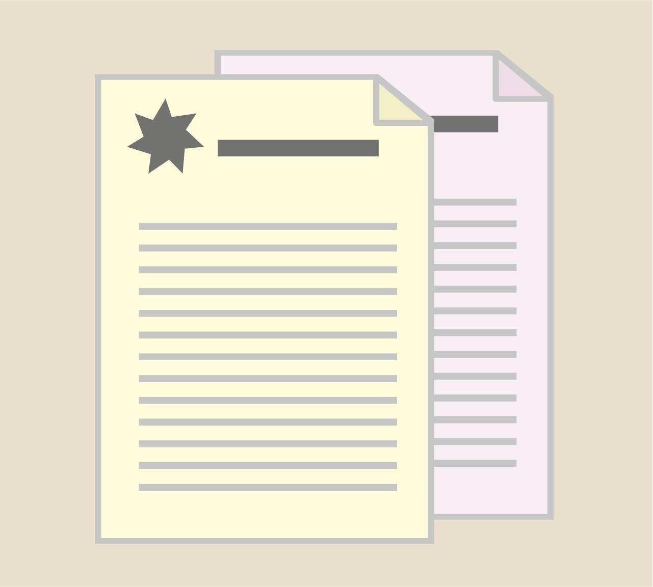 Realizzazione e stampa di moduli copiativi