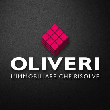 Marchio Agenzia Immobiliare Oliveri