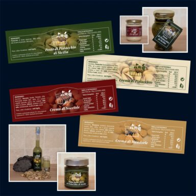 Progetto packaging Ars Italiae