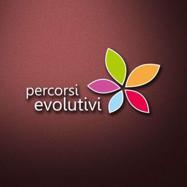 Marchio per l'Associazione Percorsi Evolutivi