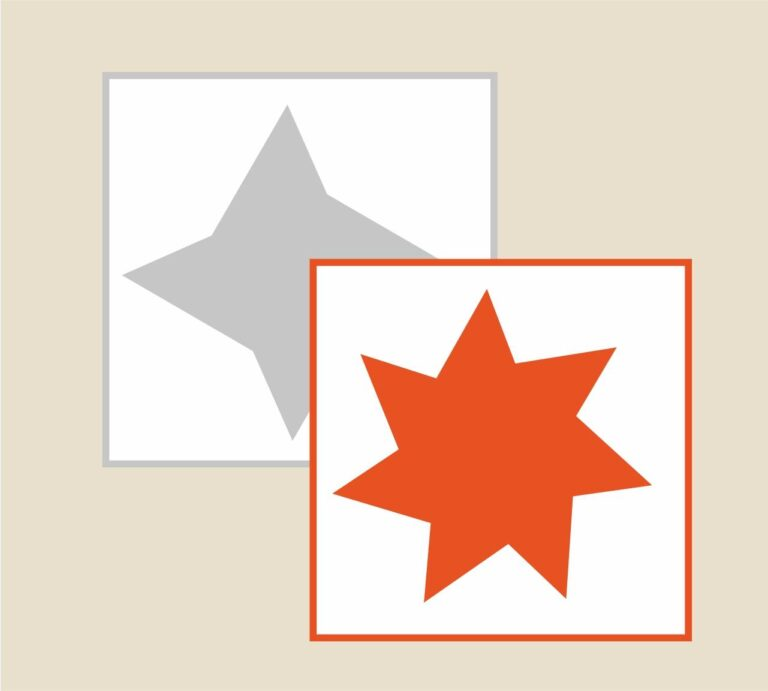 Restyling grafico di un logo o di un marchio