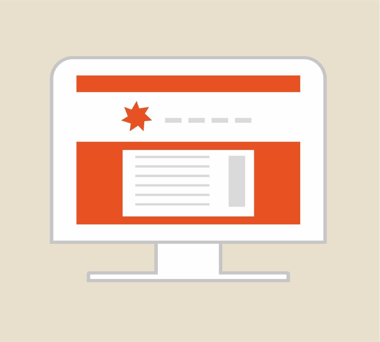 Realizzazione siti aziendali