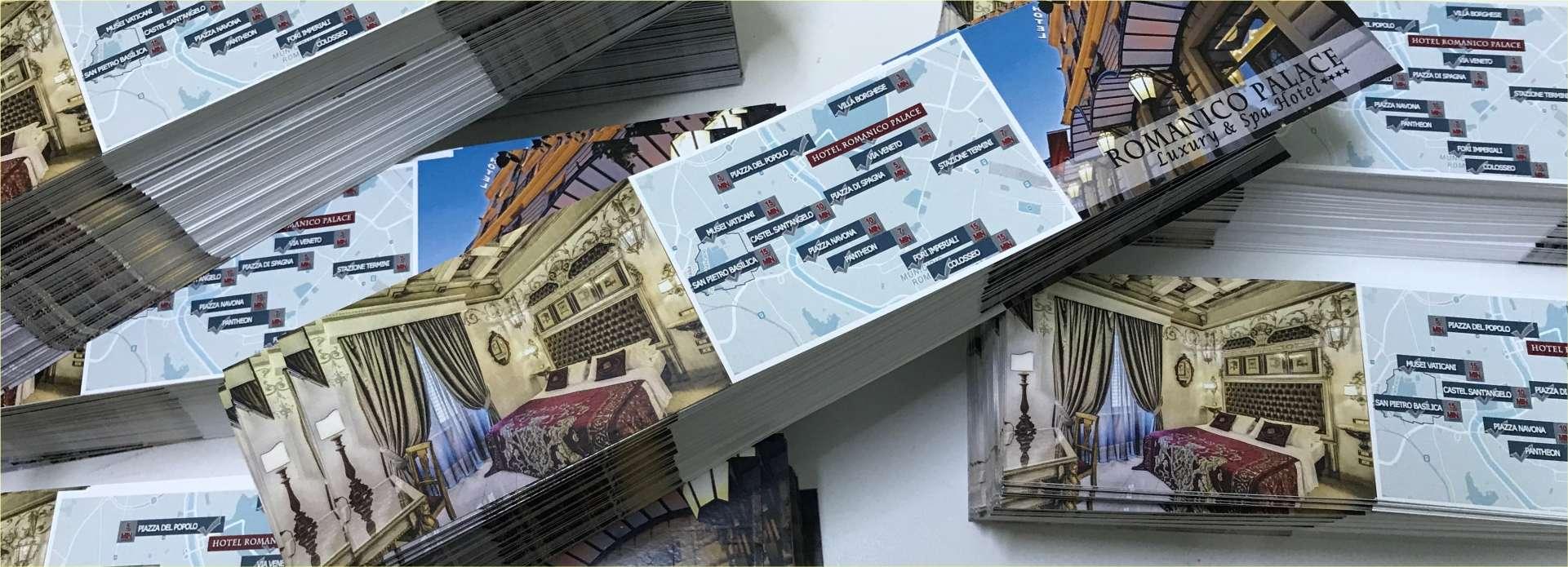 La stampa Digitale di Graf, Studio Grafico e Stampa Digitale a Roma