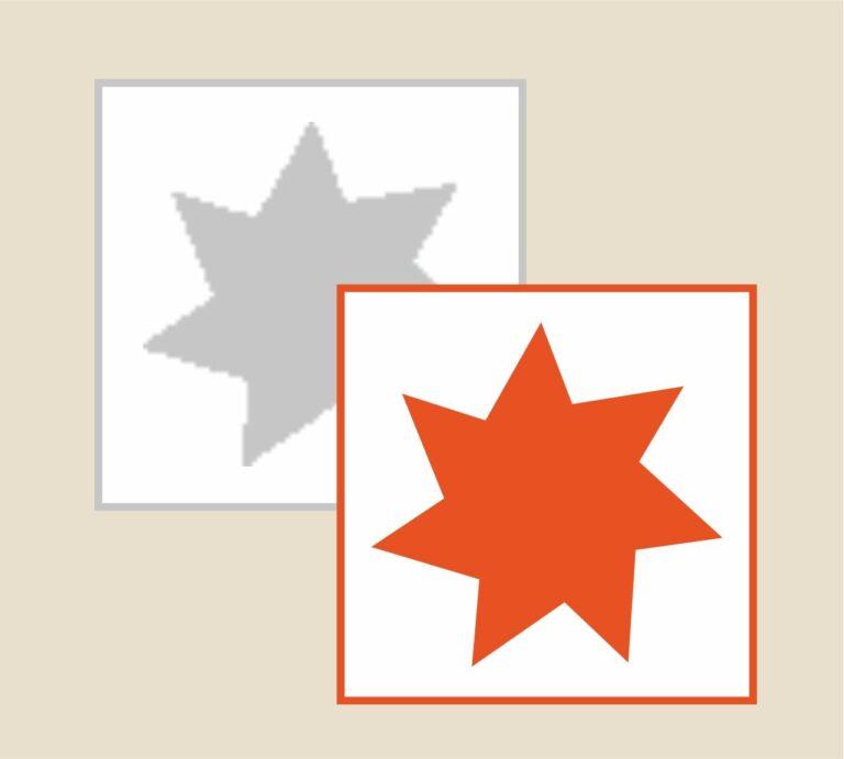 Da marchio immagine (jpg, tif, png) a marchio grafico: la vettorializzazione